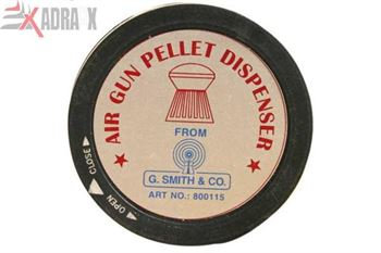 Picture of Air Gun Pellet Dispenser For 5.5 / 4.5 Caliber Pellets