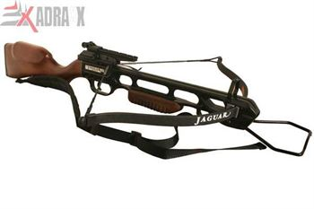 Picture of Jaguar Recurve Wooden Crossbow Kit For Professional Target Practice