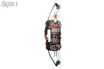 Picture of Team Realtree Banshee Quad For Professional Archery Trainers