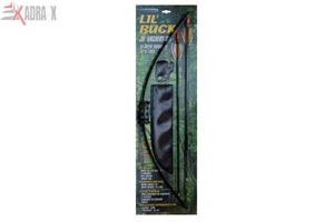 Picture of Barnett Lil Buck Junior Archery Recurve Bow Se