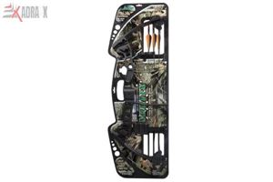 Picture of Barnett Vortex Lite Compound Bow For Beginners