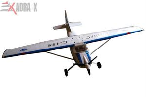 Picture of Big Cessna 185 RC Electric Aero Model ARF Kit