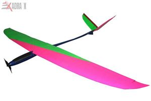 Picture of RC Raptor TX-2000 Electric Gilder Sailplane ARF Kit
