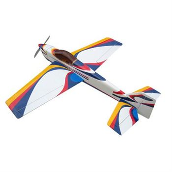 Picture of TWM Zen 30 Balsawood Rc Airplane Kit for Nitro