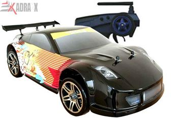 Picture of 1/8 Scale Professional RC Electric Drfit Car