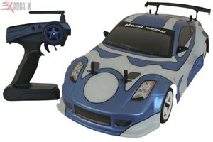 Picture of 1/10 Scale Professional RC Electric Car With High powered BLDC Motor