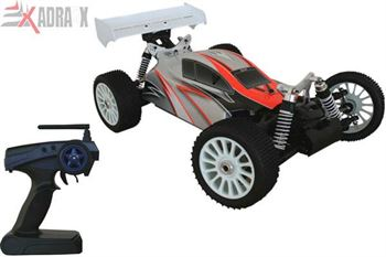 Picture of 1/8 Scale RC Electric Off Road Buggy