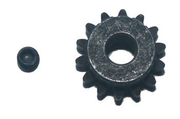 Picture of 14T Pinion Gear (5.0mm) of 1/8 Scale Monster Truck Car
