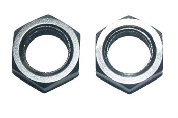 Picture of Wheel Nut (AL gray) of 1/8 Scale Monster Truck Car