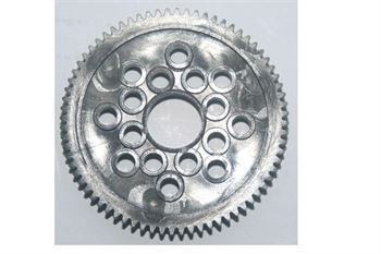 Picture of Spur Gear 72T of 1/10 Scale Touring Car