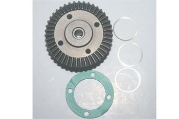 Picture of Bevel Gear Set (43T) of 1/8 Scale Monster Truck Car