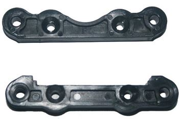 Picture of Front Lower Suspension Mounts of 1/10 Scale car