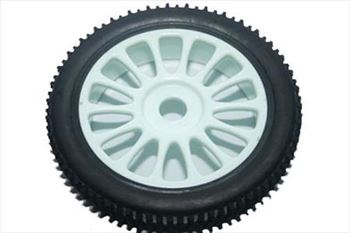 Picture of Car Spike Tyres