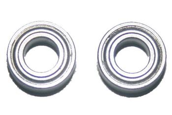 Picture of 8x16 Ball Bearing of 1/8 Scale Drift Car