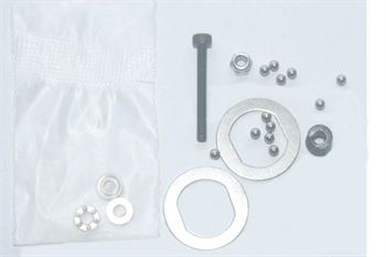 Picture of Diff Screw Set of 1/10 Scale Touring Car