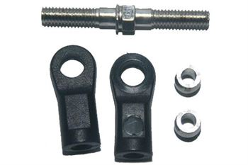 Picture of Steering Tie-Rod of 1/8 Scale Drift Car