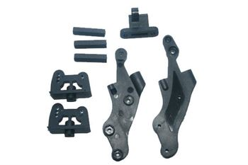 Picture of Wing Mount Posts L/R of 1/8 Scale Truggy Car