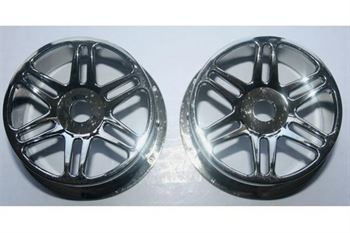 Picture of 6-Spoke Drift Rims