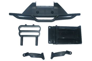 Picture of Bumper Set of 1/10 Scale Short Course Car