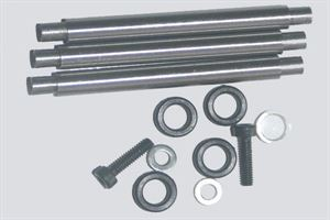 Picture of 3 Pcs. 4*41 mm Feathering Shaft