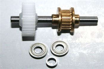 Picture of 500 Tail Drive Gear with Bearing