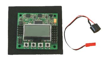 Picture of KK2.0 Multi-rotor LCD Flight Control Board