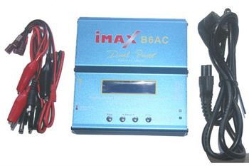 Picture of LiPro Balance Charger B6AC