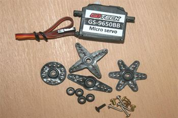 Picture of GS-9650BB Servo