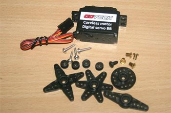 Picture of GS-9257MG Servo