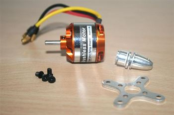 Picture of C2826-1000KV Motor
