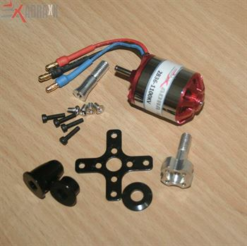 Picture of 2836 BL Motor/1100KV