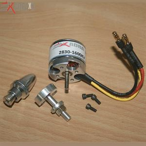 Picture of 2821 BL motor/1600KV