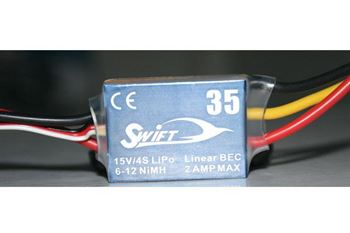 Picture of ESC for Air 35A
