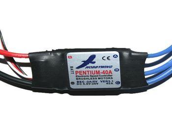 Picture of ESC PENTIUM-40A
