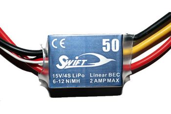 Picture of ESC for Air 50A