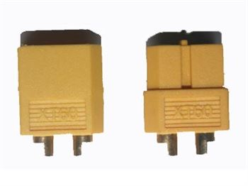 Picture of XT60 Connector