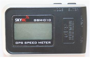 Picture of GPS Speed Meter