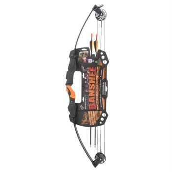 Picture of Buck Commander Banshee Compound bow Kit