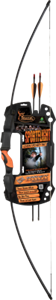 Picture of Barnett Buck Commandor Sportflight Recurve Archery Set for Junior Archers