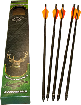 "Picture of Barnett Professional 20"" Arrow Headhunter"
