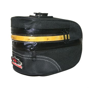 Picture of Bike Versatile clip on Bag With LED safety Light