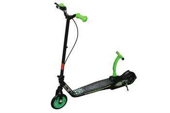 Picture of AdraXx TTGo Exciting Push Pedal Scooty