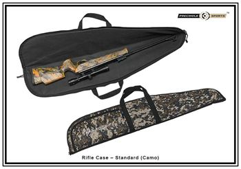Picture of Air Rifle Case--Standard (Camo)