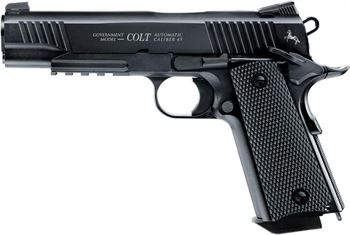 Picture of Colt M45 CQBP CO2 Pistol Black BB Cal. 4.5 mm (.177)