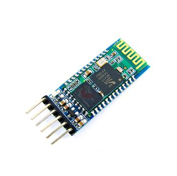 Picture of Bluetooth Transceiver Module with TTL Outputs-HC05