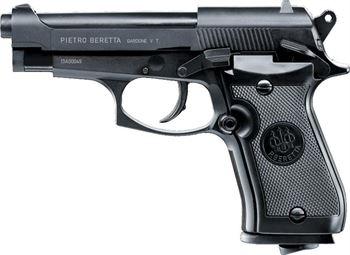 Picture of Beretta Mod. 84 FS 4.5 mm (.177) BB