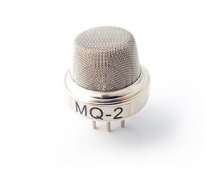 Picture of MQ-2 Smoke / Gas sensor for Arduino