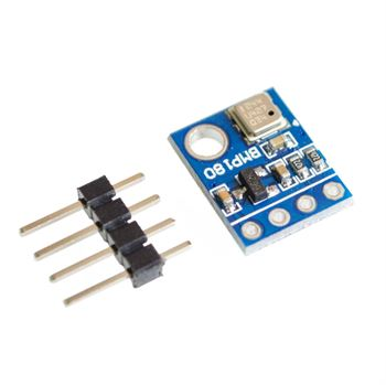 Picture of BMP180 Digital Barometric Pressure Sensor Board Module Arduino