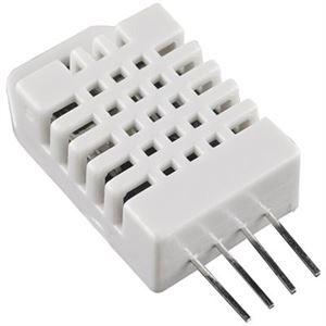 Picture of DHT22 Digital Temperature and Humidity Sensor Module