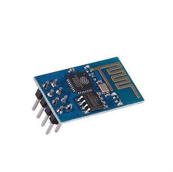 Picture of Arduino Compatible Esp8266 Serial Esp-01 Wifi Wireless Transceiver Module